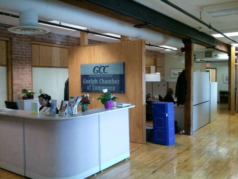 GCC Office